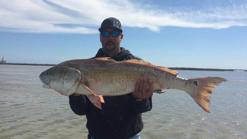 Fishing Charters in Port Aransas Texas