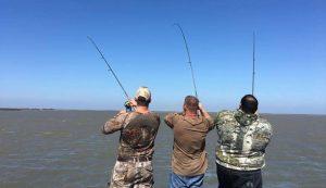 Port Aransas Sport Fishing Guide Service