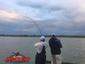 Port Aransas fishing trips
