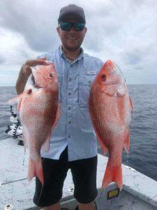 Port Aransas Texas fishing guide